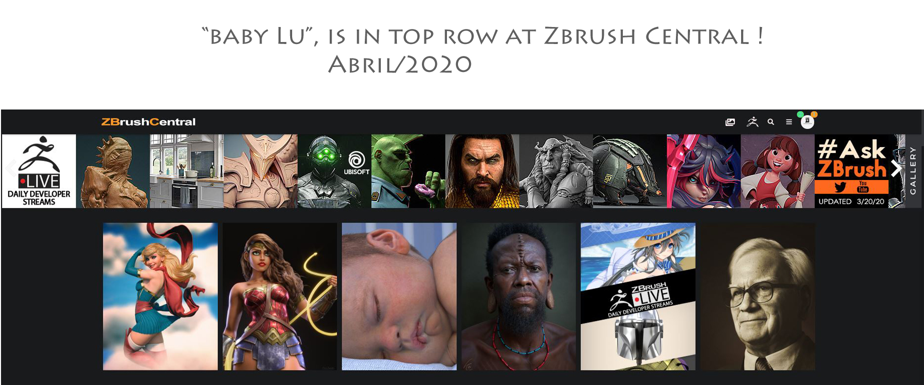 ZBrush_Central